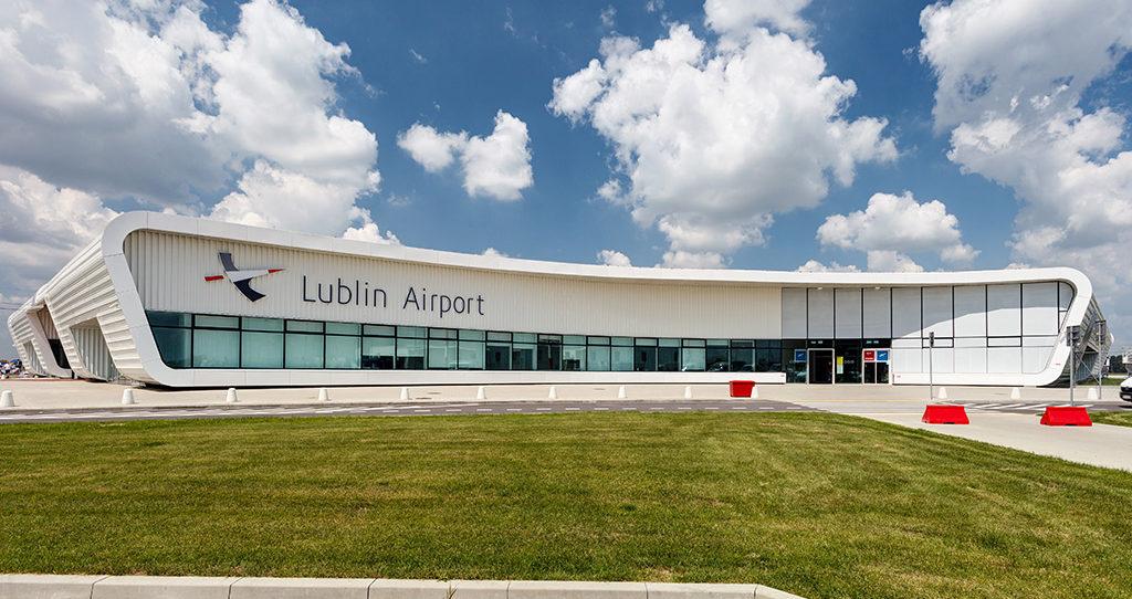 Lotnisko Lublin